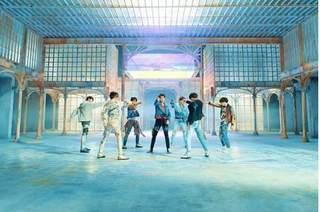 'Oanh tạc' Youtube, BTS đang trên đà thiết lập kỷ lục MV được xem nhiều nhất trong 24 giờ