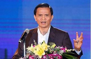 'Tôi đề nghị Quốc hội, Chính phủ xem xét việc bố trí công tác ông Ngô Văn Tuấn'