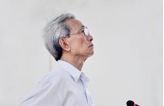 Tiếp tục điều tra Nguyễn Khắc Thủy dâm ô với nhiều bé gái ở Vũng Tàu