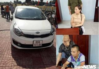 Điều tra 2 người ở Lạng Sơn bắt cóc bé gái 4 tuổi tại Bình Định