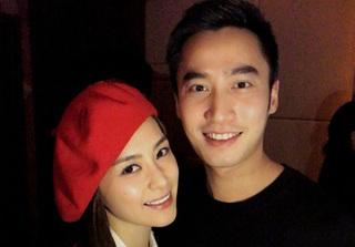 Mỹ nhân lộ ảnh nóng với Trần Quán Hy, cưới tại Mỹ nhận hồi môn hàng chục tỷ đồng