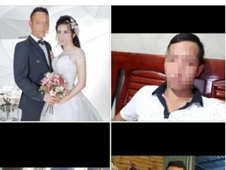 Ninh Bình: Nghi án chồng giết vợ đang mang thai rồi bỏ trốn