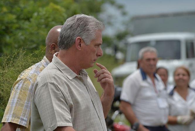 Cuba: Máy bay 'cố tránh nhà và trường học trước khi đâm xuống đất' - ảnh 4
