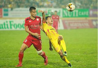 Đội cuối bảng hy vọng kiếm được 1 điểm trước Quang Hải, Văn Quyết