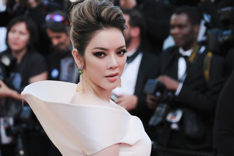 Lý Nhã Kỳ tại Cannes 2018, Lý Nhã Kỳ