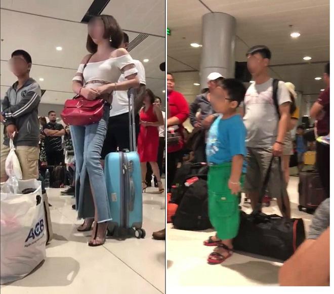 Liên tục hủy chuyến bay, nữ khách hàng than phiền bố chết không được về chịu tang
