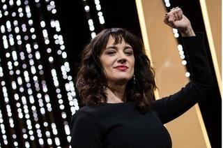 Mỹ nhân nước Ý tố đạo diễn Harvey Weinstein cưỡng hiếp trước mặt 3000 khách mời tại Cannes