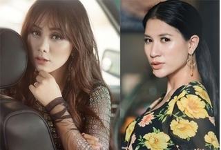 Miko Lan Trinh và Trang Trần khẩu chiến vì phát ngôn: 'Không ai vào showbiz mà còn trinh'