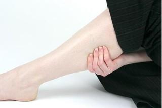 Phương pháp thon gọn bắp chân bằng chất giãn cơ