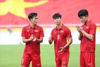 Đội tuyển U23 Việt Nam gặp hai khó khăn lớn ở Asiad 18