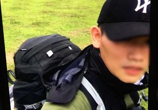 Thi thể phượt thủ mất tích ở Tà Năng-Phan Dũng vẫn chưa được đưa ra khỏi thác