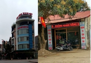 Bắc Ninh: Chỉ thị 03 có 'dẹp' được phòng khám không phép và sai phép?