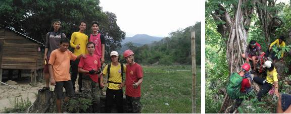 Clip thác dữ Lao Phào: Con thác 7 tầng chảy xiết