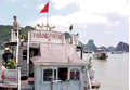 Chuyến đi ác mộng của du khách Úc ở vịnh Hạ Long: Tổng cục Du lịch lên tiếng