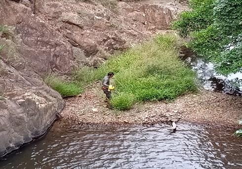 Thay đổi phương án đưa thi thể phượt thủ ra khỏi thác Lao Phào