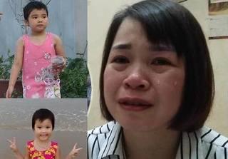 Sự thật bé gái ở Long Biên mất tích cách đây 2 năm được tìm thấy ở huyện Quốc Oai