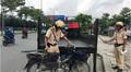 TP HCM: 3 xe máy bất ngờ mất trộm tại Đội CSGT Cát Lái