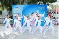Vinamilk Sure Prevent đồng hành cùng phong trào rèn luyện sức khỏe người cao tuổi tại thành phố Hà Nội