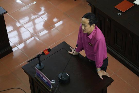 thông tin sốc tại phiên xét xử vụ chạy thận