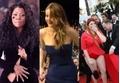 7 pha lộ hàng để đời của sao nữ tại lễ trao giải tầm cơ thế giới