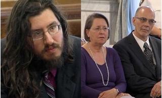 30 tuổi vẫn ăn bám gia đình, bố mẹ kiện con trai ra tòa