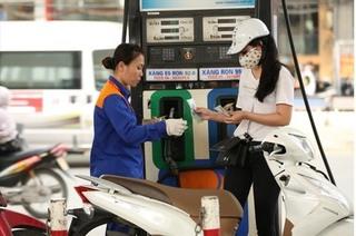 Thuế bảo vệ môi trường xăng dầu phải từ 10.000 - 20.000 đồng/lít?