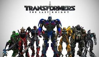 Transformers 6 bị xoá khỏi lịch công chiếu của hãng phim