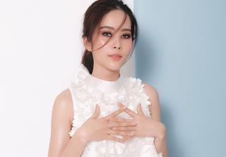 Sau scandal với Trường Giang, Nam Em gây thương nhớ với hình ảnh đẹp tinh khôi