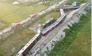 Phó Thủ tướng yêu cầu làm rõ nguyên nhân tai nạn tàu hỏa ở Thanh Hóa