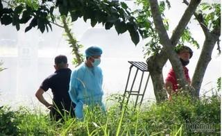 Khai quật tử thi nữ kế toán tử vong 6 năm trước ở Nghệ An để điều tra