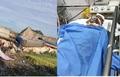Diễn biến sức khỏe của tài xế xe tải sau vụ tai nạn đường sắt kinh hoàng ở Thanh Hóa