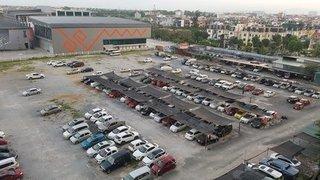 Hà Nội: 10 ngày dẹp xong 2 bãi giữ xế hộp ở Linh Đàm
