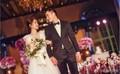 Chung Hân Đồng đẹp thoát tục, mỉm cười mãn nguyện ngày ngày cưới