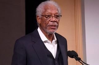 Morgan Freeman bức xúc khẳng định chưa từng tấn công tình dục hay ép ai quan hệ