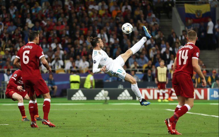 Real lần thứ 3 liên tiếp vô địch Champions League,