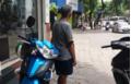 Người lái xe ôm già chưa hết bàng hoàng kể phút bị nữ quái siết cổ, cướp tài sản ở Hà Nội