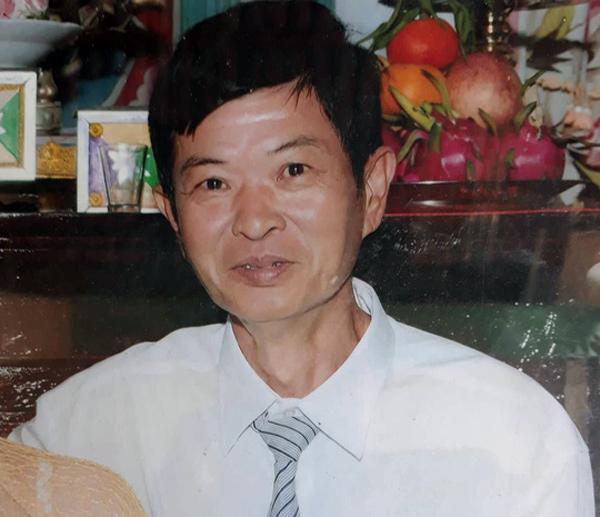 'Rợn gáy' lời khai của gã chồng giết vợ rồi thả xác trôi sông