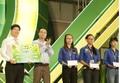Tập đoàn Tân Hiệp Phát tặng 30 suất học bổng cho sinh viên ĐH Nông Lâm