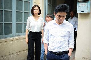 Bắt tạm giam vợ bác sĩ thẩm mỹ Chiêm Quốc Thái