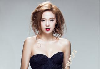Minh Hằng trở thành cố vấn chuyên môn The Face 2018