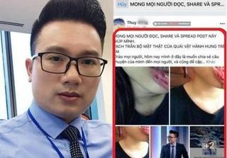 Vụ MC Minh Tiệp bị tố bạo hành em vợ: Vòng vo, mâu thuẫn và sự tổn thương