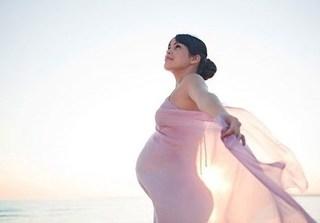 Khi chụp ảnh, mẹ bầu cần kiêng kỵ những điều gì?