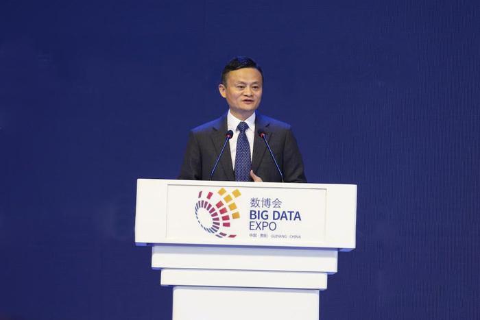 Jack Ma chê diễn viên Trung Quốc chỉ diễn được vai nông dân