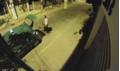 Xôn xao clip tài xế taxi Mai Linh ở Nghệ An trộm 4 chậu cây cảnh của nhà dân