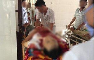 Nghi án chồng sát hại vợ rồi cắt tay tự tử ở Nam Định: Người chồng hiện giờ ra sao?