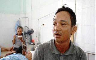 Bảo kê máy gặt ở Thanh Hóa: Chủ máy gặt từng bị đe dọa nhiều lần