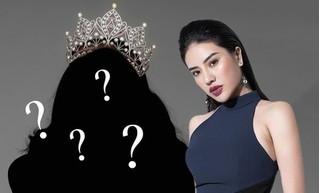 Giáng Ngọc lên tiếng về tin đồn bạn trai cũ bắt cá hai tay với một Hoa hậu nổi tiếng