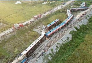 Chủ tịch Đường sắt: 'Nếu Bộ kỷ luật, tôi sẵn sàng chấp nhận, kể cả nghỉ việc'