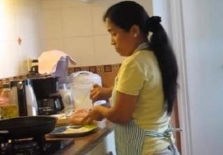 Mẹ trẻ Hà Nội khổ vì osin, trả lương 6 triệu để trông em bé 1 tuổi mà đổi lại kết quả kinh hoàng