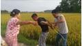 Đối tượng bảo kê máy gặt ở Thanh Hóa từng có tiền án tiền sự, thường xuyên 'bắt nạt' người dân